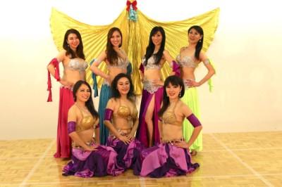 DAHAB Dance Creation